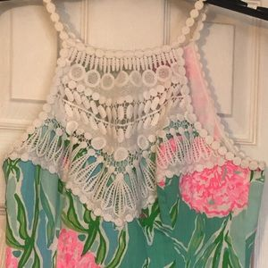 Size 2 Lilly Pulitzer Dress